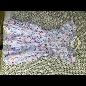 Loveshackfancy x Target collab dress